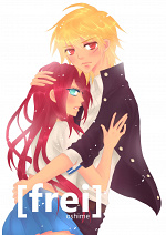 Cover: [frei]