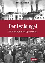 Cover: Der Dschungel - Leseprobe
