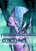 Cover: Fourth Instance - Michael: Der Ursprung der vierten Instanz