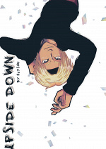 Cover: Upside Down