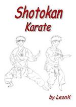 Cover: Shotokan-Karate