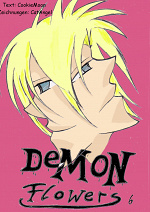 Cover: Demon Flowers 6