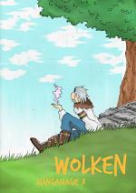 Cover: Wolken (Manga Magie X)