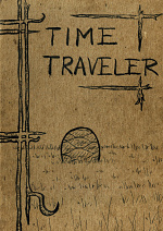 Cover: Time Traveler [Sketchbook Project 2012]