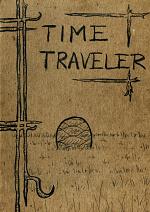 Cover: Time Traveler [Sketchbook Project 2012]