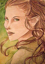 Cover: Coloration-Tutorial Tauriel
