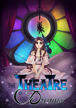 Cover: The Theatre of Lost Dreams