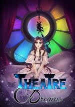 Cover: The Theatre of Lost Dreams