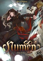 Cover: Numen