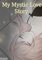Cover: My Mystic Messenger Love Story