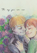 Cover: The way you are now