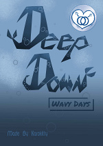 Cover: Deep Down [Wevy Days]