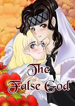 Cover: The False God (Englisch)