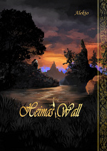 Cover: Heimas Wall