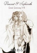 Cover: Final Fantasy VII - kizamareru ai