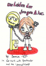 Cover: Die Leiden der jungen A.b.a