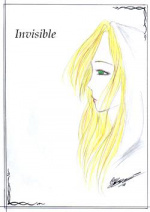 Cover: Invisible