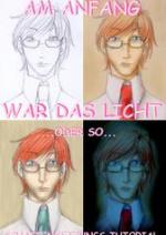 Cover: Am Anfang war das Licht - Schattentutorial für Anfänger