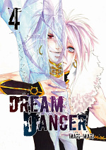 Cover: DreamDancer [Band 1 - 4...]