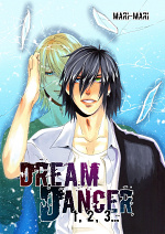 Cover: DreamDancer [Band 1, 2, ...]