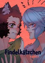 Cover: Findelkätzchen :3