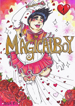 Cover: Magical Boy