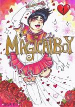 Cover: Magical Boy
