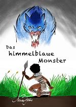 Cover: Das Himmelblaue Monster