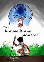 Cover: Das Himmelblaue Monster
