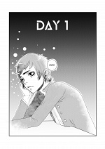 Cover: SHINE [Day 1]