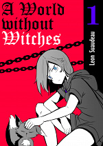 Cover: A World without Witches