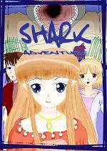 Cover: SHARK Adventure (Manga Talente 2007)