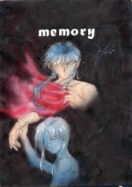 Cover: - memory -