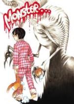Cover: Monster