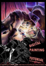 Cover: Digital Painting Tutorial (Photoshop)