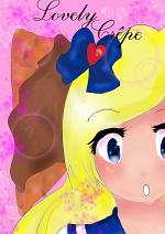 Cover: Lovely Crêpe
