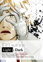 Cover: Between Light and Dark - Prolog