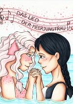 Cover: Das Lied der Meerjungfrau