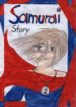 Cover: Samurai Story