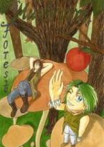 Cover: Mushroom Forest
