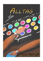 Cover: Alltag [Manga Magie X]