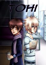 Cover: Tohi [Connichi Wettbewerbs Beitrag]