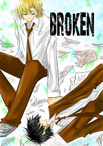 Cover: Broken