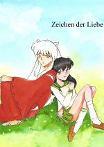Cover: Zeichen der Liebe
