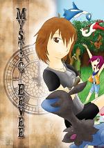 Cover: Mystic Eevee