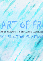 Cover: Heart of Frost