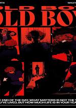 Cover: OLDBOY