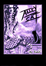 Cover: Alley Cat