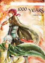 Cover: 1000 years; Leseprobe