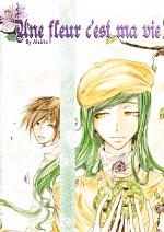 Cover: Une fleur c'est ma vie 2
